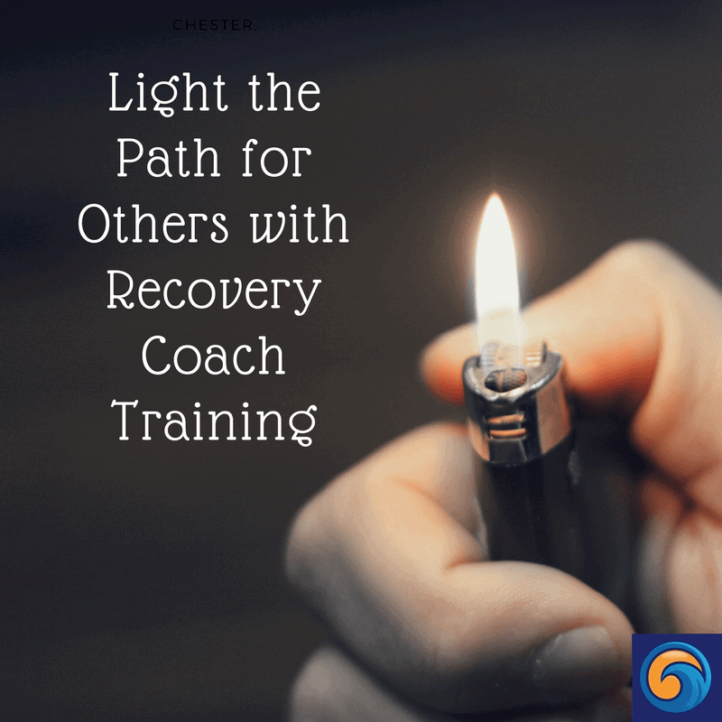 recovery coach Recovery coaching is an effective way to aid patients in continuing their recovery process with little or minimal relapse after addiction treatment.